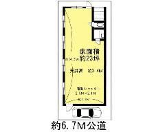 東松本 JR総武線[小岩駅]の貸倉庫物件の詳細はこちら