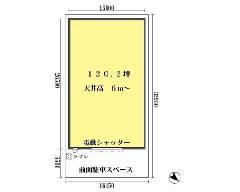入谷 日暮里・舎人ライナー[舎人駅]の貸倉庫物件の詳細はこちら