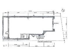 平野 半蔵門線[清澄白河駅]の貸倉庫物件の詳細はこちら