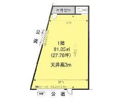 弥生町 東武東上線[中板橋駅]の貸倉庫物件の詳細はこちら