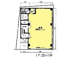 本所 都営大江戸線[蔵前駅]の貸倉庫物件の詳細はこちら