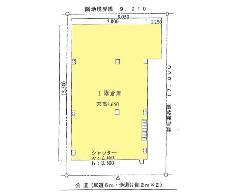 新木場 JR京葉線[新木場駅]の貸倉庫物件の詳細はこちら