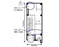 神田小川町 丸の内線[淡路町駅]の貸倉庫物件の詳細はこちら