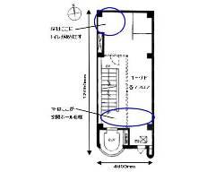 神田小川町 東京メトロ丸の内線[淡路町駅]の貸店舗物件の詳細はこちら