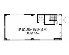 中央町 東急東横線[祐天寺駅]の貸工場・貸倉庫物件の詳細はこちら