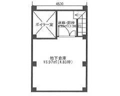 仲六郷 京浜急行線[六郷土手駅]の貸倉庫物件の詳細はこちら