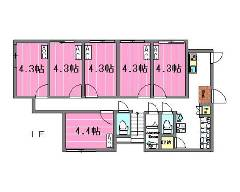 和泉 丸の内線[方南町駅]の貸寮物件の詳細はこちら