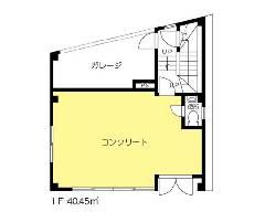 滝野川 都営三田線[西巣鴨駅]の貸店舗物件の詳細はこちら