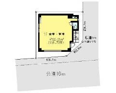 加賀 日暮里・舎人ライナー[谷在家駅]の貸倉庫物件の詳細はこちら