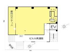 南大塚 JR山手線[大塚駅]の貸店舗物件の詳細はこちら