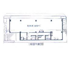 弥生町 丸の内線[中野新橋駅]の貸店舗物件の詳細はこちら