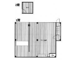 西新井本町 日暮里・舎人ライナー[江北駅]の貸工場・貸倉庫物件の詳細はこちら