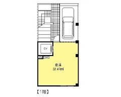 八幡町 京王線[府中駅]の貸倉庫物件の詳細はこちら