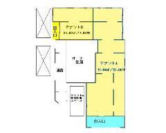 是政 西武多摩川線[是政駅]の貸倉庫物件の詳細はこちら