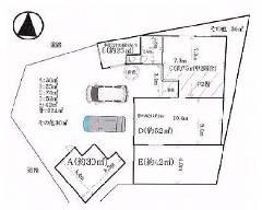 下宿 JR武蔵野線[新座駅]の貸倉庫物件の詳細はこちら