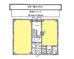 南長崎 西武池袋線[東長崎駅]の貸倉庫物件の詳細はこちら