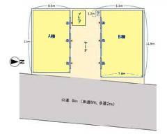 小菅 京成本線[堀切菖蒲園駅]の貸倉庫物件の詳細はこちら