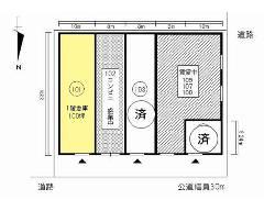 港南 JR山手線[品川駅]の貸倉庫物件の詳細はこちら