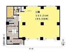 神田錦町 東西線[竹橋駅]の貸事務所物件の詳細はこちら