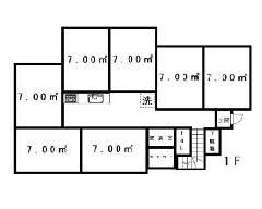江古田 西部新宿線[沼袋駅]の貸寮物件の詳細はこちら
