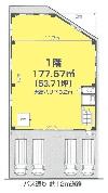 舟渡 都営三田線[西台駅]の貸工場・貸倉庫物件の詳細はこちら