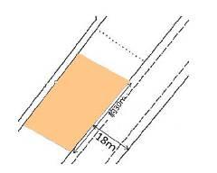 坂月町 千葉都市モノレール2号線[千城台駅]の貸地物件の詳細はこちら