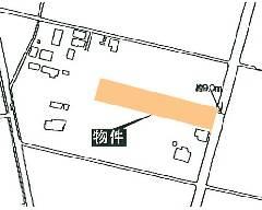 大日字萱橋台 JR総武本線[四街道駅]の貸地物件の詳細はこちら