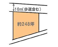 柏井町 京成本線[八千代台駅]の貸地物件の詳細はこちら