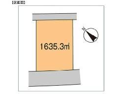 金田東 JR内房線[袖ヶ浦駅]の貸地物件の詳細はこちら