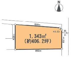 二和西 新京成線[二和向台駅]の貸地物件の詳細はこちら