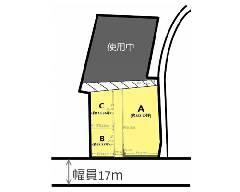 紙敷 JR常磐線[松戸駅]の貸地物件の詳細はこちら