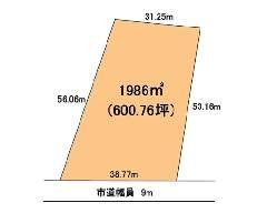酒井根 JR常磐線[南柏駅]の貸地物件の詳細はこちら
