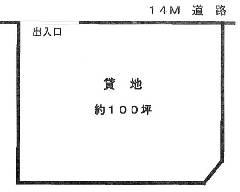 小菅ヶ谷 JR根岸線[本郷台駅]の貸地物件の詳細はこちら