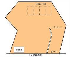角田 小田急小田原線[本厚木駅]の貸地物件の詳細はこちら