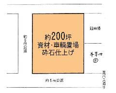 上菅田町 相鉄線[西谷駅]の貸地物件の詳細はこちら