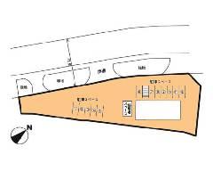 菖蒲 小田急小田原線[渋沢駅]の貸地物件の詳細はこちら