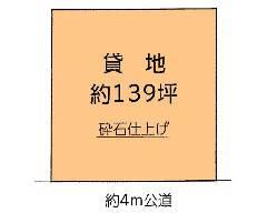 梶山 JR京浜東北線[鶴見駅]の貸地物件の詳細はこちら