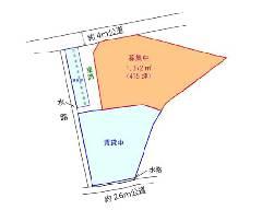 舞岡町 ブルーライン[舞岡駅]の貸地物件の詳細はこちら