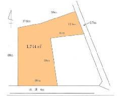 中屋敷 相鉄線[瀬谷駅]の貸地物件の詳細はこちら