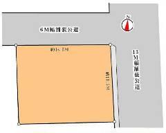 中津 小田急小田原線[本厚木駅]の貸地物件の詳細はこちら