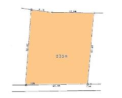 下溝 JR相模線[原当麻駅]の貸地物件の詳細はこちら