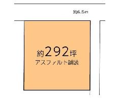 阿久和南 相鉄いずみ野線[いずみ野駅]の貸地物件の詳細はこちら