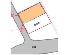 栗木 小田急多摩線[栗平駅]の貸地物件の詳細はこちら