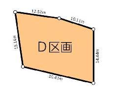 川島町 相鉄本線[鶴ヶ峰駅]の貸地物件の詳細はこちら