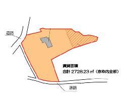中沢 相鉄本線[二俣川駅]の貸地物件の詳細はこちら
