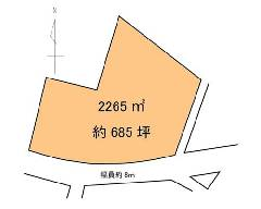 下寺尾 JR相模線[香川駅]の貸地物件の詳細はこちら