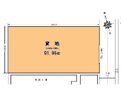 桜森 相鉄線[相模大塚駅]の貸地物件の詳細はこちら
