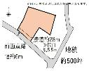 芹沢 JR東海道本線[茅ヶ崎駅]の貸地物件の詳細はこちら