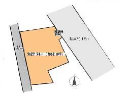 五味ヶ谷 東武東上線[若葉駅]の貸地物件の詳細はこちら