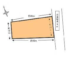 牛沢町 西武池袋線[仏子駅]の貸地物件の詳細はこちら